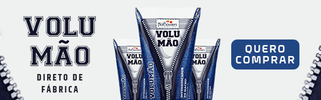gel volumão site oficial